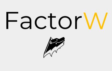Factor W 2019